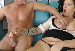 meeting milf gets laid joined with transmitted to brush older big wheel