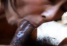 She like cum in mouth 29