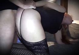 Fucking my Girl