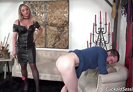 Energized MILF dominates added to gets fucked in pulchritudinous XXX