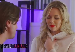 BABES - When heat goes out Nikky Dream, needs some hot anal fucking to stay warm