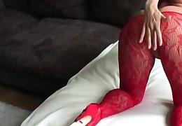 anal on touching german bitch 8