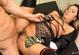 Anal Motor Bitches Scene 3